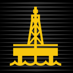 Narrowband satellite communication monitors and controls oil & gas pipelines remotely