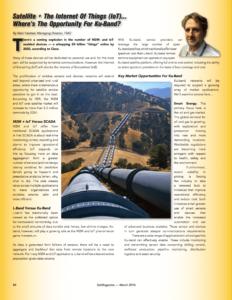 SatMagazine_ IOT article
